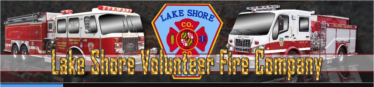 Lake Shore Volunteer Fire Company